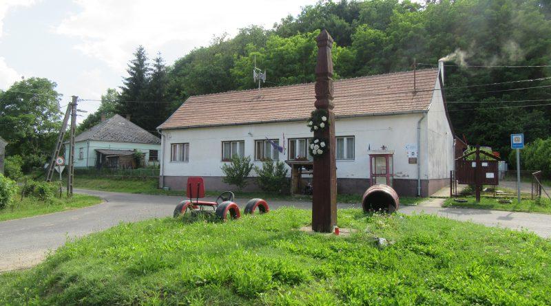Maróc Kultúrház